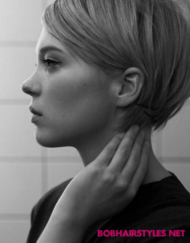 moderne frisuren kurz