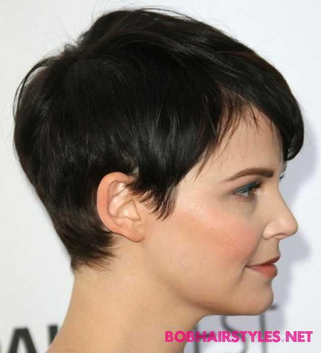 moderne frisuren kurze haare