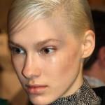 moderne kurze haare