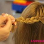 oktoberfest frisuren fur kurze haare flechten anleitung