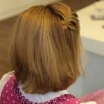oktoberfest frisuren kurze haare anleitung