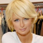 paris hilton bob frisuren 2016 kurz