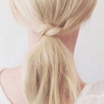 pferdeschwanz frisuren fur lange haare