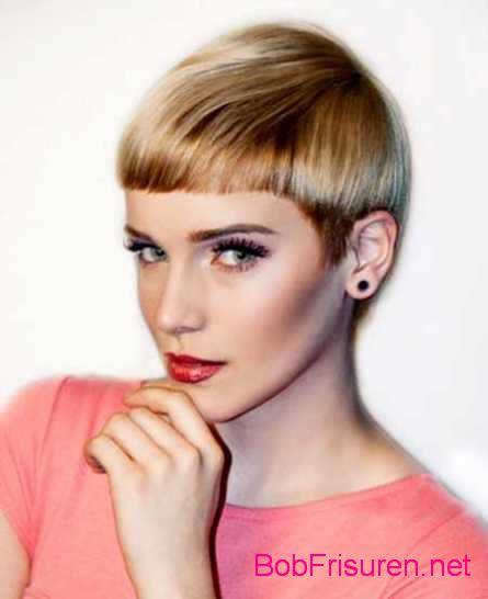 pixie cuts kurze haare