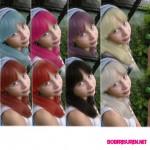 rossmann haarfarben
