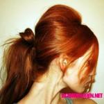 rote haarfarben