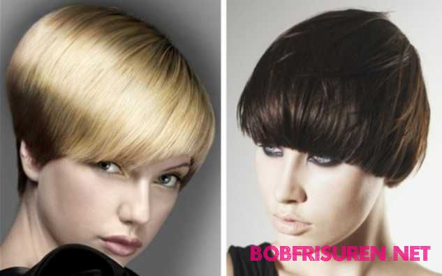 bob kurzhaarfrisuren 2016 trends