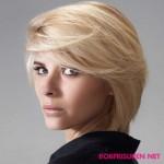 frisuren blond mittellange haare 2016