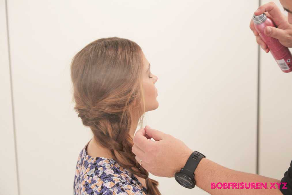 frisuren fur lange haare glamour