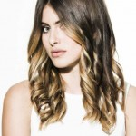 frisuren ombre hair