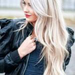 lange haare 2016 lockig-und - Blondinen