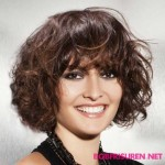locken kurzhaarfrisuren 2016 trends