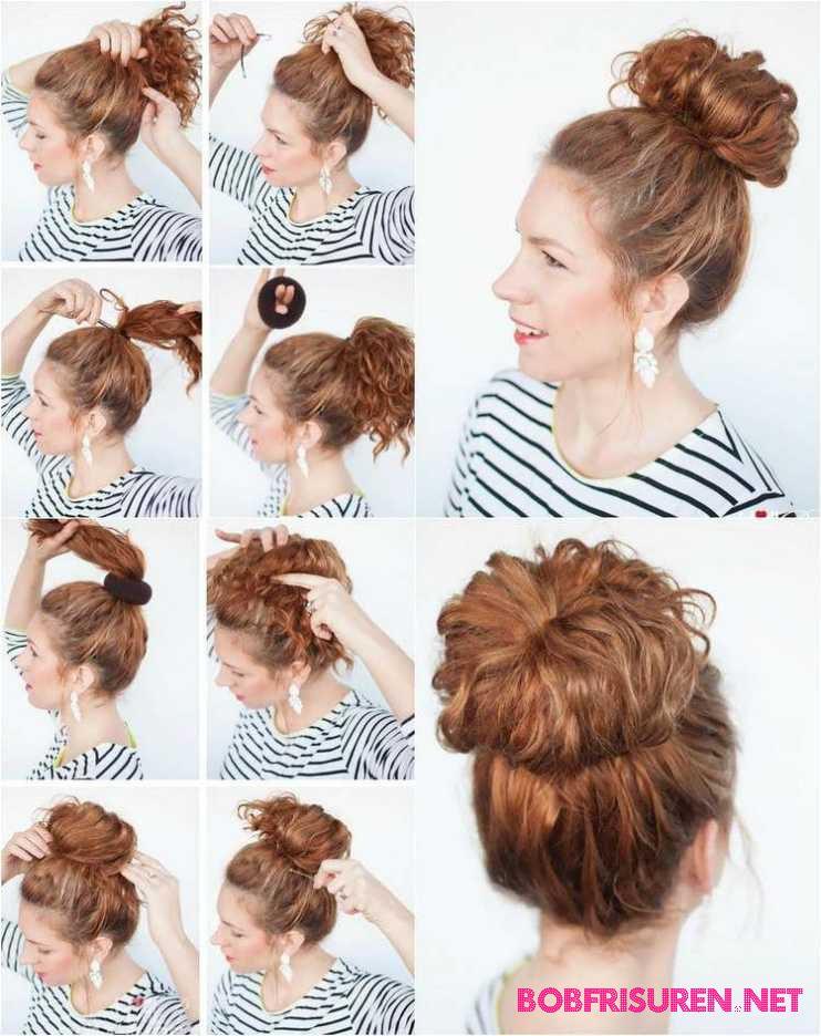 naturrliche lockige haare frisuren ideen