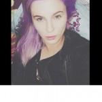besten violette haarfarben