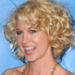 popular lockenfrisuren fur kurze haare