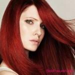 schone rot frisuren 2015