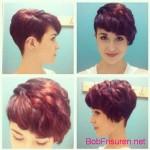 bob hairstyles curls