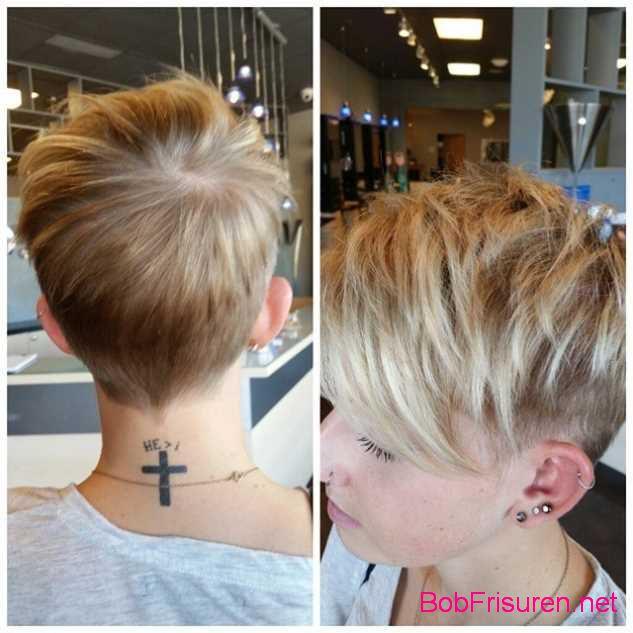 boyish bob hairstyles