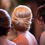 einfache hochsteckfrisuren lange haare