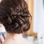 hochsteckfrisuren hochzeit lange haare