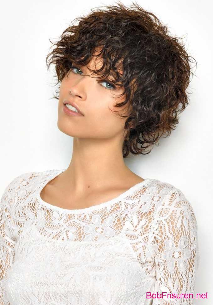 lockenfrisuren 2015 kurze haare