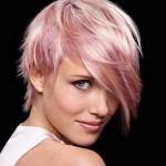 moderne frisuren haarfarben