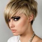 moderne frisuren kurze haare (4)