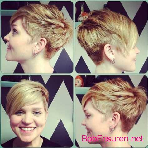 short bob hairstyles colors