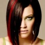 bob frisuren trends haarfarben