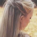 Super Cute Sommer Frisuren-Ideen
