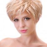 blondine kurzhaarfrisuren fur lange gesichter