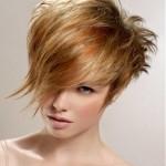 coole asymmetrische frisuren fur kurze haare