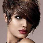 coole frisuren fur kurze haare trends