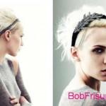 blond frisuren fur kurzes haar
