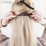 frisuren zum selber machen lange haare 2015