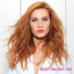 moderne frisuren 2015 haarfarbe