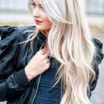 naturliche blondine frisurentrends winter 2016