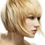 blonde bob kurze haare 2016