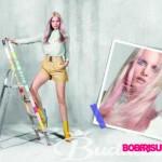 rose blond haarfarben trends