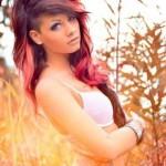 trendfrisuren haarfarben