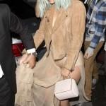 blau haarfarben