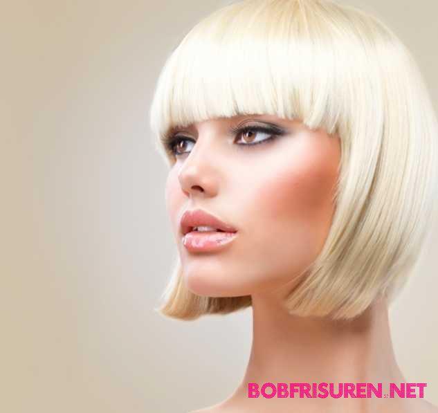 blondine kurzhaarfrisuren trend 2016